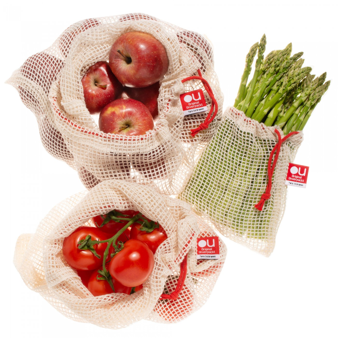 Zero Waste Products von Milena Glimbovski - Original Unverpackt.